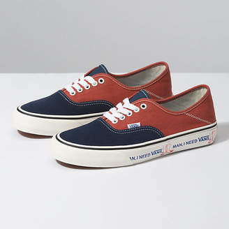 Two Tone Salt Wash Authentic SF