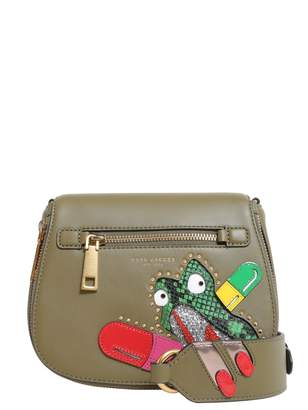 Marc Jacobs Verhoeven Small Nomad Bag