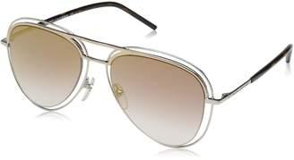 Marc Jacobs Men's Marc7s Aviator Sunglasses