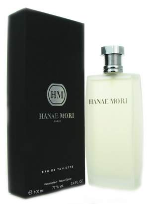 Hanae Mori By For Men. Eau De Toilette Spray 3.4 Oz.