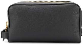 Tom Ford wash bag with hand strap