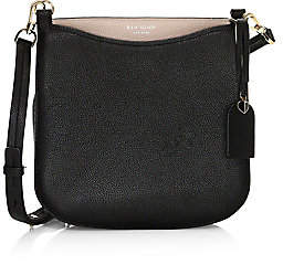 Kate Spade Women's Large Margaux Leather Crossbody Bag