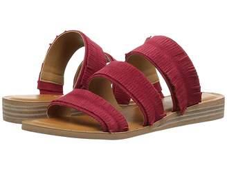 Lucky Brand Hegen Women's Shoes