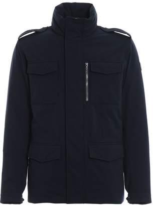 Colmar Bodies Field Jacket With Padding
