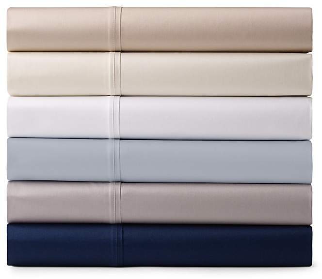 Bedford Sateen Fitted Sheet, King