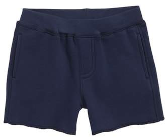 MONICA + Andy Organic Cotton Shorts