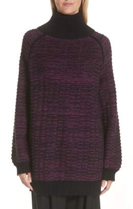 Marc Jacobs Cashmere Blend Tunic Sweater