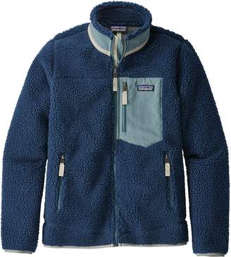 Patagonia Classic Retro-X(R) Fleece Jacket