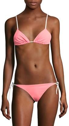 Solid & Striped Women's Charlotte Bikini Top