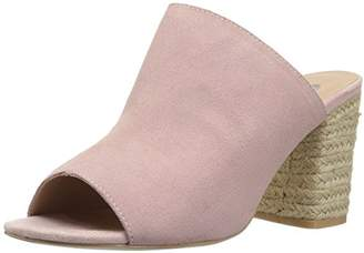 Sbicca Women's Helena Heeled Sandal