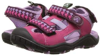 Kamik Coralreef Girls Shoes