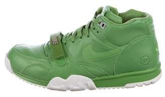 Nike Trainer 1 Mid Fragment Sneakers