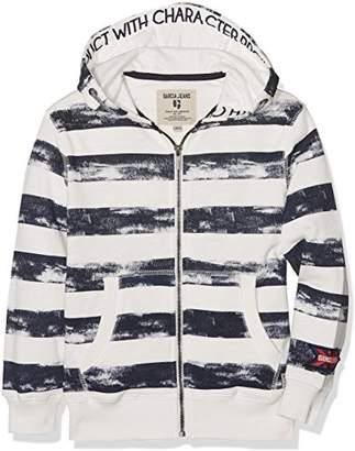 Camilla And Marc Garcia Kids Boy's O83466 Track Jacket, (Size of Manufacturer: cm/170 cm)