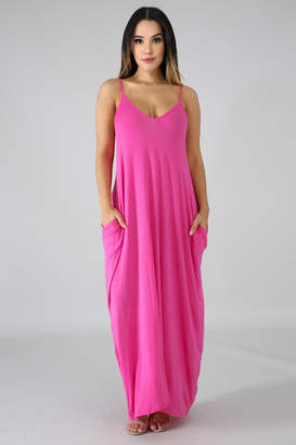 83b0436d58e Lounging Maxi Dress - ShopStyle Canada