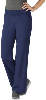 Jockey Women's Scrubs Modern Yoga Pants