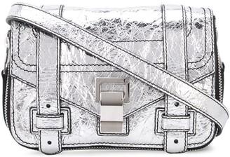 Proenza Schouler Ps1+ Mini Cross Body Bag