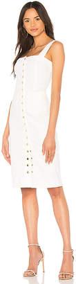 Clayton Candace Dress