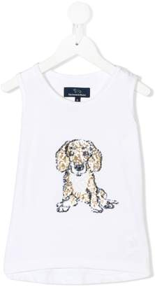Harmont & Blaine Junior dog tank top