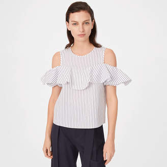 Club Monaco Pallatona Top