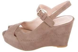 508e0f1677c Stuart Weitzman Sandals In Narrow - ShopStyle
