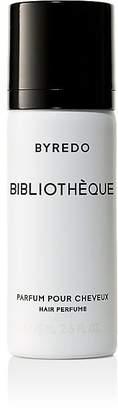 Women's Bibliothèque Hair Perfume 75ml
