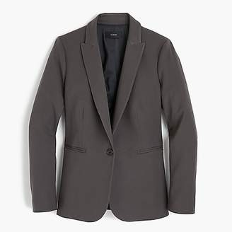 J.Crew Parke blazer in two-way stretch cotton