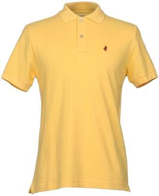 Marlboro Classics MCS Polo shirts