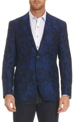 Robert Graham Buxons Linen & Cotton Sport Coat