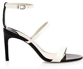Sophia Webster Men's Rosalind Patent Leather Stiletto Sandals