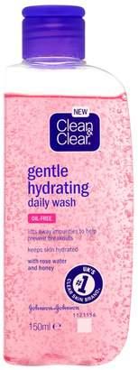 Clean & Clear Gentle Hydrating Wash 150ml