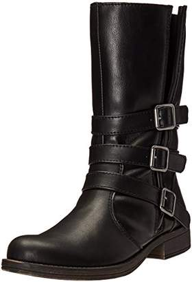 Sugar Women's Ruler Ankle Bootie