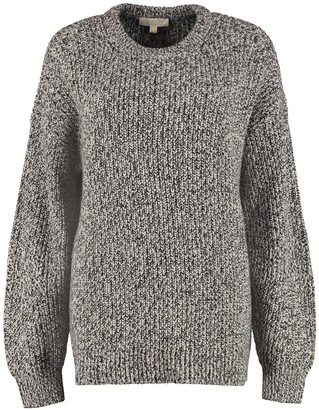 MICHAEL Michael Kors Long-sleeved Crew-neck Sweater