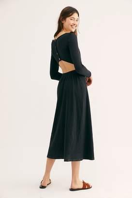 Fp Beach Starlight Maxi Dress