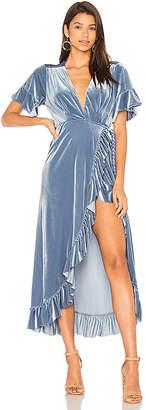MISA Los Angeles Selina Dress