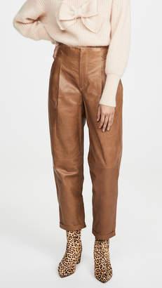 Closed Bay Pants