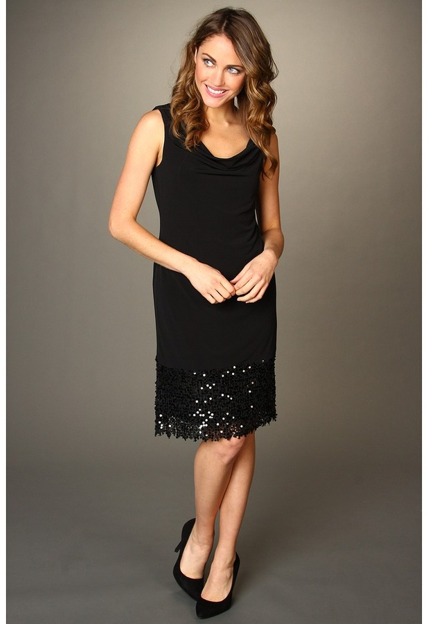 Elie Tahari Valla Dress Women's Dress