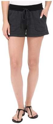 Allen Allen Shorts Women's Shorts