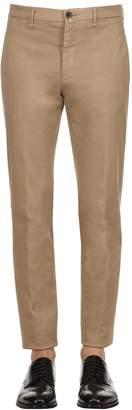 Lardini Cotton Trousers