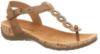 BearPaw Jean Grommet Footbed Sandal