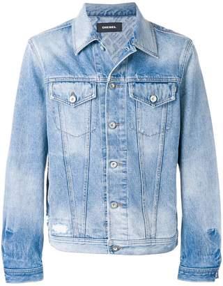 Diesel Nhill denim jacket