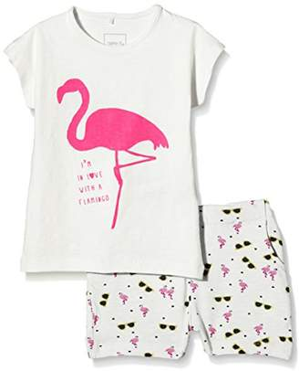 Name It Girl's Zia M Clothing Set,(Manufacturer Size:86)