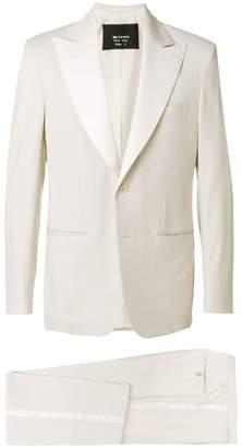 Kiton smoking suit