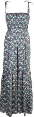 Cynthia Rowley Azores maxi dress