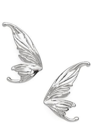 Women's Ted Baker London Cobweb Fairy Earrings $45 thestylecure.com