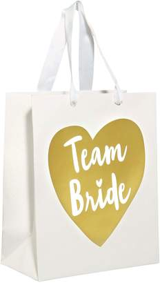 Next Womens Paperchase Team Bride Wedding Gift Bag