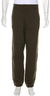 Alexander Wang Wool Knit Pants w/ Tags