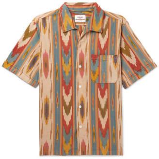 Battenwear Zuma Cotton Shirt