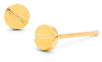 Women's Gorjana Chaplin Stud Earrings $35 thestylecure.com