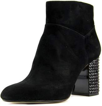 Michael Kors Arabella Suede Ankle Boots