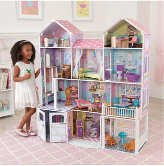 Kid Kraft Country Estate Dollhouse